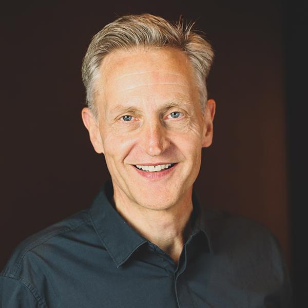 Steve Reiff