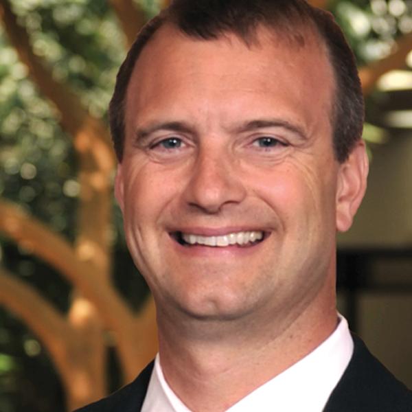 Kevin Beckett
